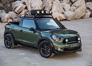 2014 MINI Paceman Adventure - image 550776
