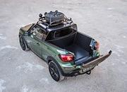 2014 MINI Paceman Adventure - image 550779