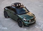 2014 MINI Paceman Adventure - image 550791