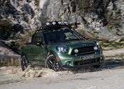 2014 MINI Paceman Adventure - image 550793