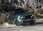 2014 MINI Paceman Adventure - image 550794
