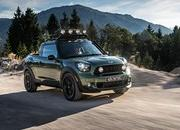 2014 MINI Paceman Adventure - image 550796