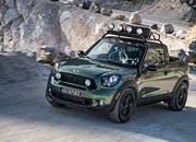 2014 MINI Paceman Adventure - image 550797