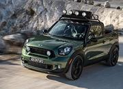 2014 MINI Paceman Adventure - image 550799