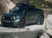 2014 MINI Paceman Adventure - image 550765