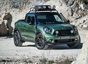 2014 MINI Paceman Adventure - image 550767