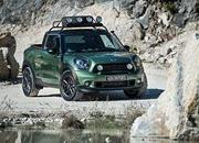 2014 MINI Paceman Adventure - image 550769