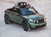 2014 MINI Paceman Adventure - image 550770