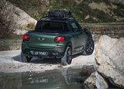 2014 MINI Paceman Adventure - image 550763