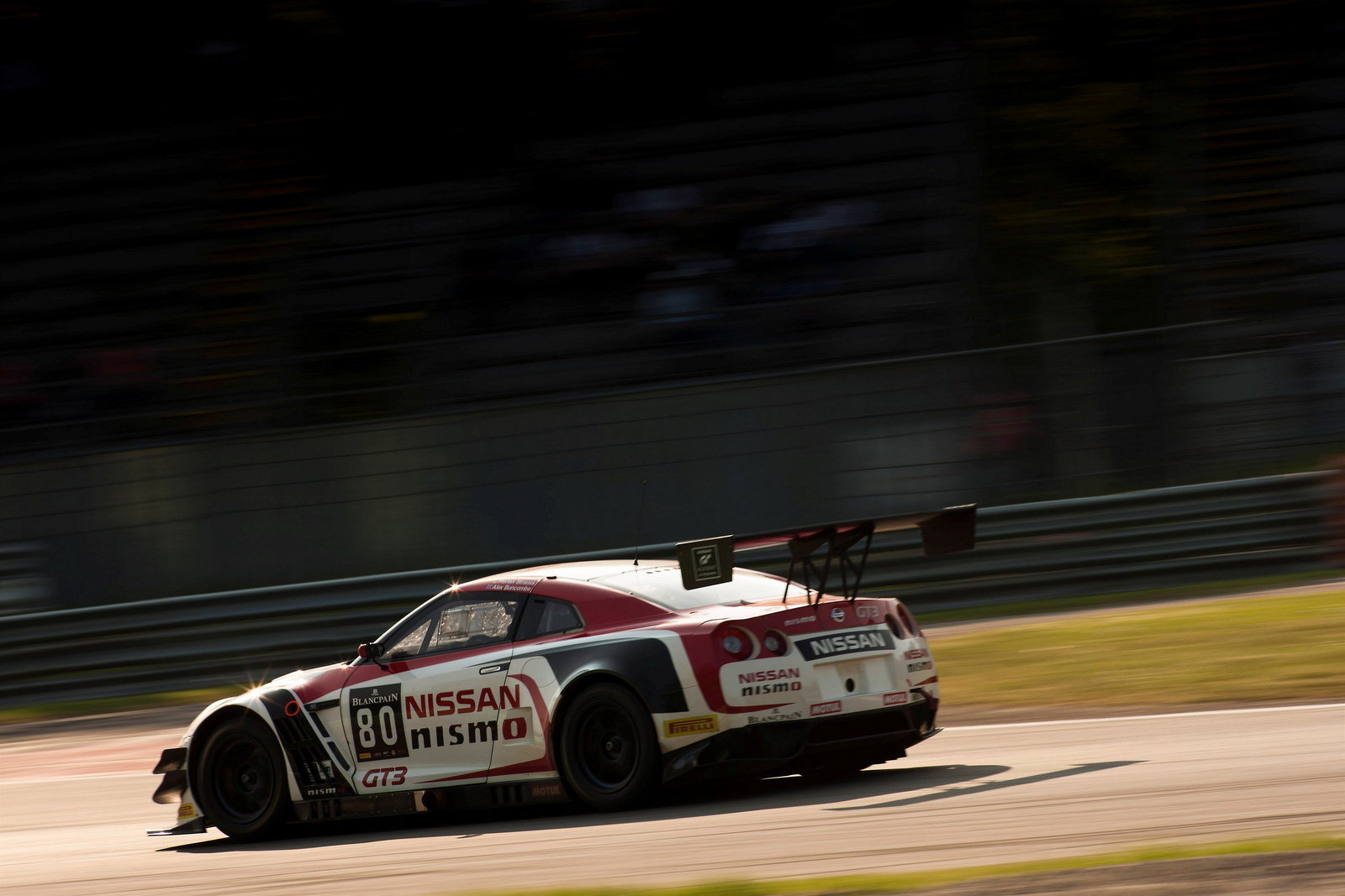 2014 nissan gt r nismo gt3 picture 550888 car review top speed. Black Bedroom Furniture Sets. Home Design Ideas