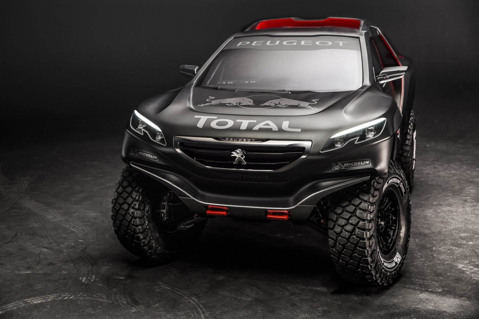 2014 peugeot 2008 dkr review top speed. Black Bedroom Furniture Sets. Home Design Ideas