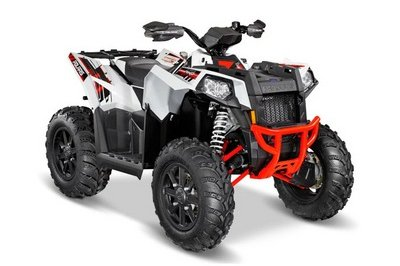 2014 Polaris Sportsman Scrambler XP 1000 EPS