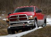 2014 Ram 2500 Power Wagon - image 548244
