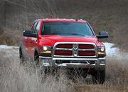 2014 Ram 2500 Power Wagon - image 548246