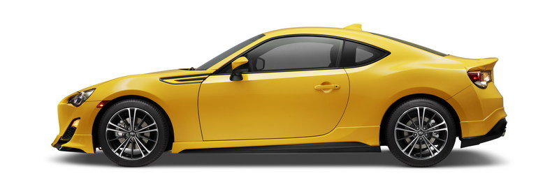 2015 Scion FR-S Release Series Exterior - image 549107