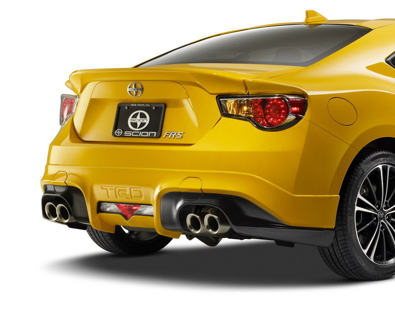 2015 Scion FR-S Release Series Exterior - image 549108