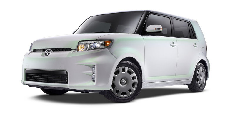2014 Scion xB Release Series 10