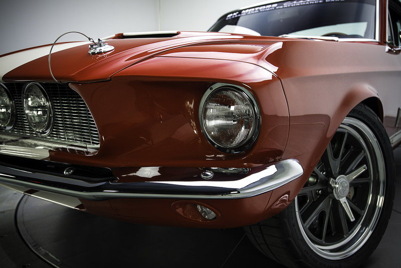 "1967 Shelby GT500 Tribute ""RK527"" Exterior - image 548809"