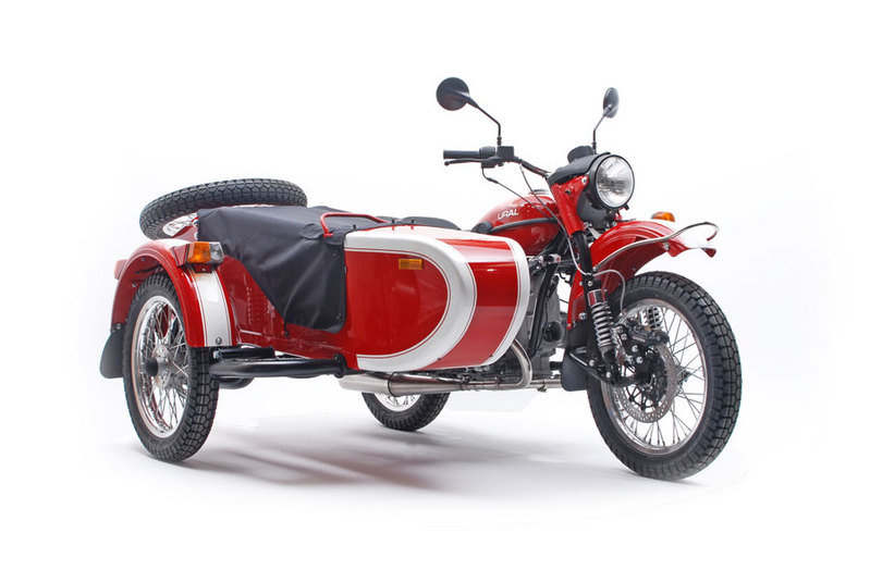 Ural Reviews Specs Prices Top Speed