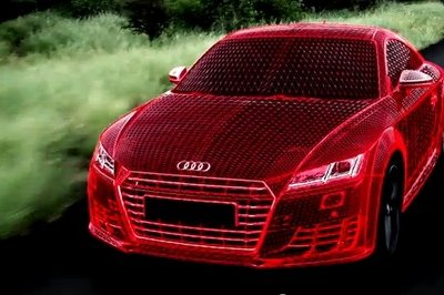 Video: History of the Audi TT in Two Minutes