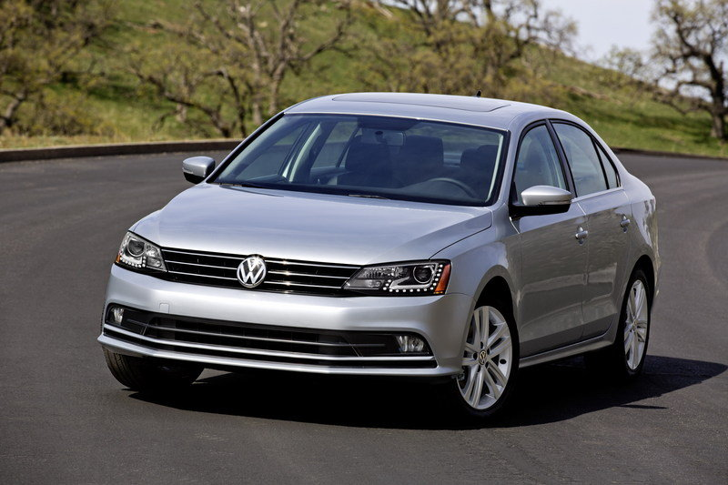 2015 Volkswagen Jetta High Resolution Exterior - image 548759
