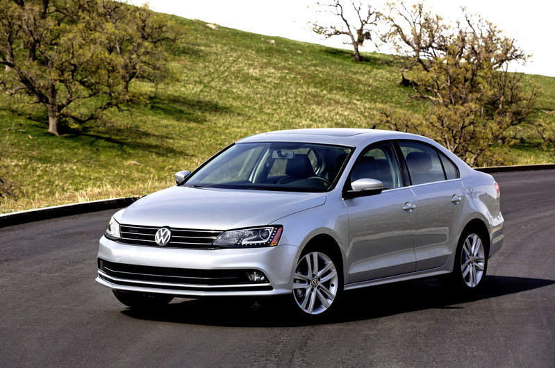 2015 Volkswagen Jetta High Resolution Exterior Wallpaper quality - image 548769