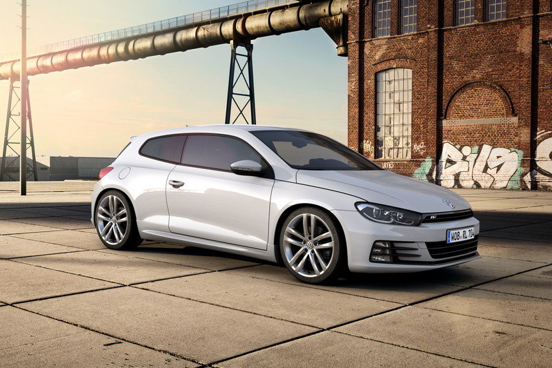 volkswagen scirocco news and reviews top speed. Black Bedroom Furniture Sets. Home Design Ideas
