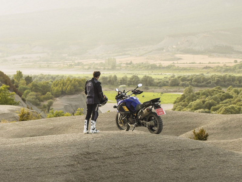 2014 Yamaha Super Tenere Worldcrosser High Resolution Exterior - image 550478