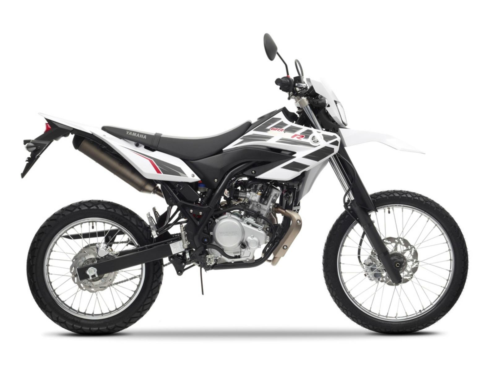 2014 yamaha wr125r review top speed. Black Bedroom Furniture Sets. Home Design Ideas