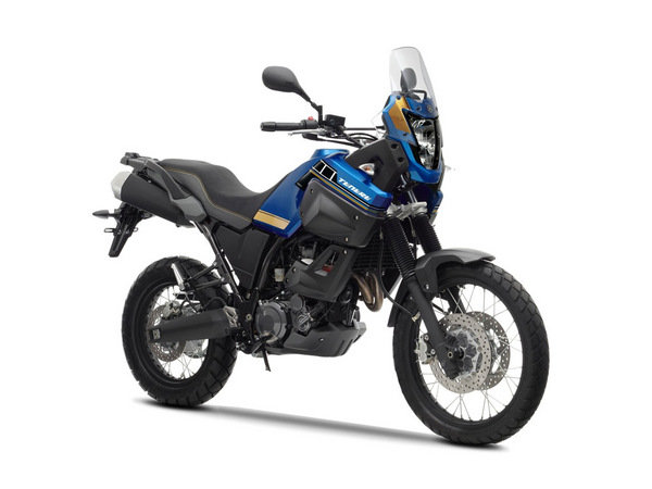 Yamaha Super Tenere Review >> 2014 Yamaha XT660Z Tenere | motorcycle review @ Top Speed