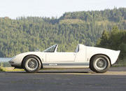 1965 Ford GT40 Roadster - image 553816