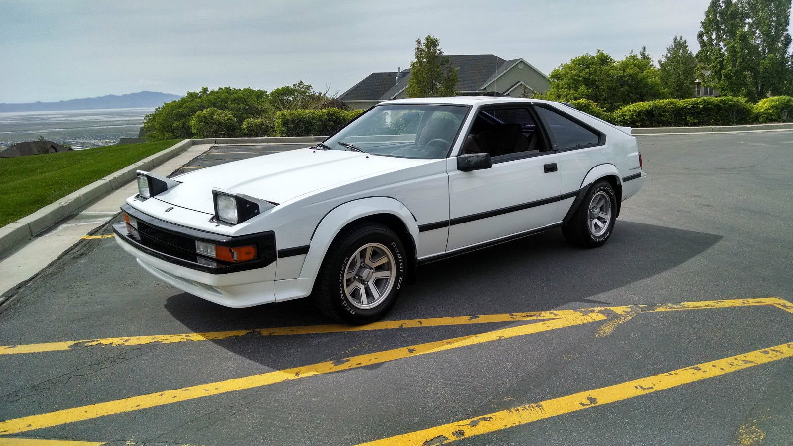 1982 1986 Toyota Supra Picture 553122 Car Review