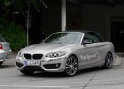 2015 BMW 2 Series Convertible - image 552360
