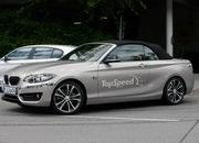 2015 BMW 2 Series Convertible - image 552361