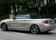 2015 BMW 2 Series Convertible - image 552362