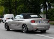 2015 BMW 2 Series Convertible - image 552363