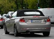 2015 BMW 2 Series Convertible - image 552364