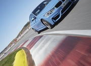 Demand Watch: F80-Gen BMW M3 to End Production Sooner than Expected; No Replacement Until 2020 - image 554304