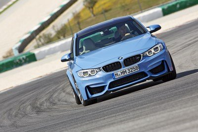 Demand Watch: F80-Gen BMW M3 to End Production Sooner than Expected; No Replacement Until 2020 - image 554313