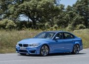 Video: Chris Harris Reviews the New BMW M3