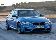 Demand Watch: F80-Gen BMW M3 to End Production Sooner than Expected; No Replacement Until 2020 - image 554284