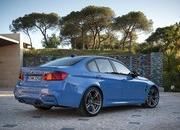 Demand Watch: F80-Gen BMW M3 to End Production Sooner than Expected; No Replacement Until 2020 - image 554323