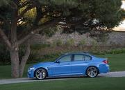 Demand Watch: F80-Gen BMW M3 to End Production Sooner than Expected; No Replacement Until 2020 - image 554324