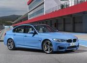 Demand Watch: F80-Gen BMW M3 to End Production Sooner than Expected; No Replacement Until 2020 - image 554325