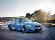 Demand Watch: F80-Gen BMW M3 to End Production Sooner than Expected; No Replacement Until 2020 - image 554286
