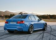 Demand Watch: F80-Gen BMW M3 to End Production Sooner than Expected; No Replacement Until 2020 - image 554287