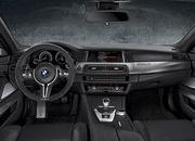 "2014 BMW M5 ""30 Years of M5"" Limited Edition - image 551584"