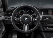 "2014 BMW M5 ""30 Years of M5"" Limited Edition - image 551586"