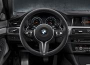 "2014 BMW M5 ""30 Years of M5"" Limited Edition - image 551587"