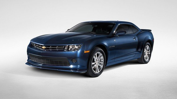2014 2015 Chevrolet Camaro Review Top Speed